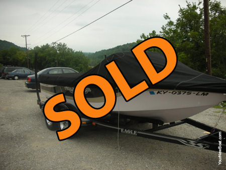 02 Ski Nautique For Sale