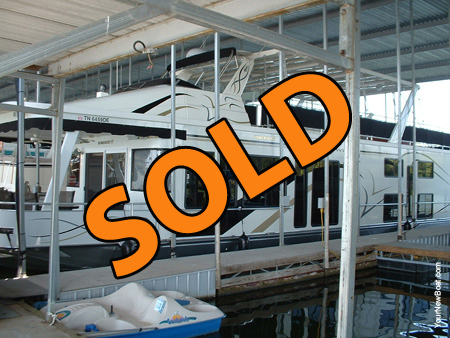 2002 Sumerset Houseboat For Sale