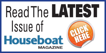 Read Houseboat Magazine's Most Recent Issue Online - Compliments of YourNewBoat.com